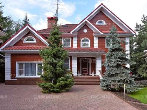 Дом, 520 м², 379 036 500 ₽